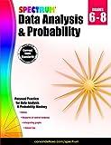 Spectrum Data Analysis and Probability