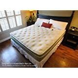 """13"""" Personal Comfort A8 Bed vs Sleep Number i8 Bed - King"""