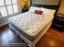 "Hot Sale 13"" Personal Comfort A8 Bed vs Sleep Number i8 Bed - King"