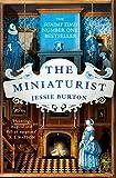 from Jessie Burton The Miniaturist