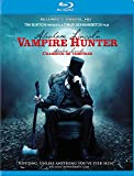 Abraham Lincoln: Vampire Hunter  (Bilingual) [Blu-ray]