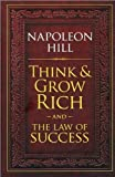 img - for Think & Grow Rich and The Law of Success by Napoleon Hill (2010-11-08) book / textbook / text book