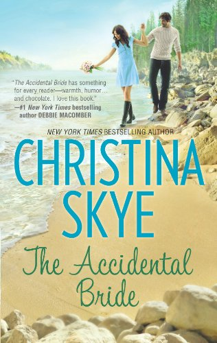 The Accidental Bride (Hqn) by Christina Skye