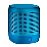 Nokia Play 360 Bluetooth Speakers | Cyan