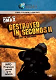 DVD * Destroyed in Seconds Box 2 (bekannt aus DMAX) - Discovery World [Import allemand]