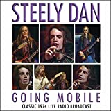 Going Mobile by Steely Dan (2015-03-10)