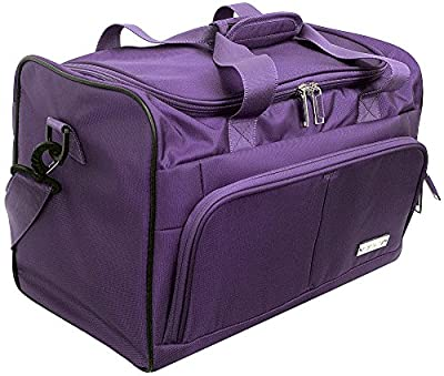 Highbury Lightweight Cabin Sized Approved / Carry On Handy Holdall