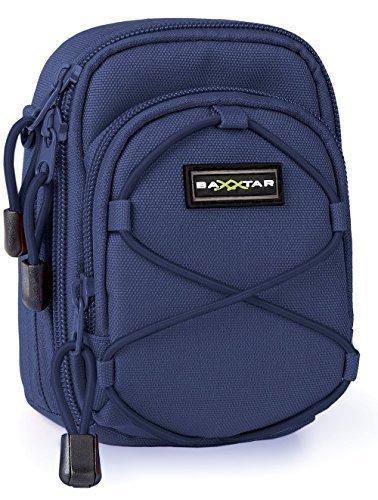 bundlestar-baxxtar-ii-borsa-custodie-azzurro-per-macchina-fotografica-canon-powershot-g5-x-sx150-sx1