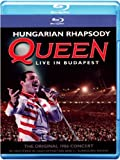 Hungarian Rhapsody: Live In Budapest (Limited Special Edition)  [Blu-ray]