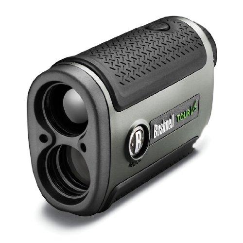 Bushnell Tour V2 Laser Rangefinder with PinSeeker