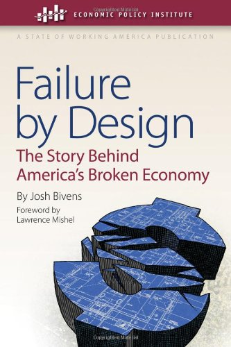Failure by Design: The Story behind America's Broken...