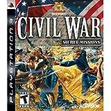 Civil War: Secret Missions (History Channel) �摜