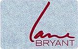 Lane Bryant Holiday Gift Card $25