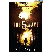 The 5th Wave - Richard Yancey