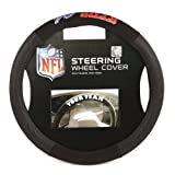 NFL Buffalo Bills Poly-Suede Steering Wheel Cover Amazon.com