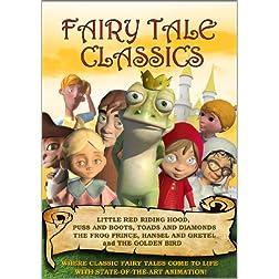 Fairy Tale Classics