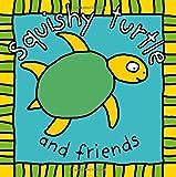 Squishy Turtle Cloth Book