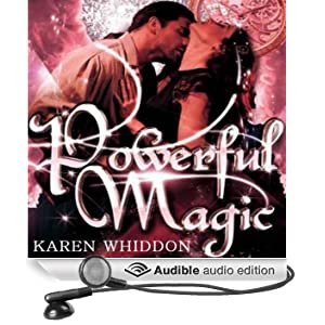 Powerful Magic: Magic, Book 1 (Unabridged)