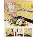 Photographic Print Of Ideas For Transforming Your Kitchen With Paint From Mary Evans