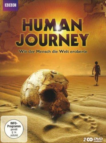human-journey-wie-der-mensch-die-welt-eroberte-alemania-dvd