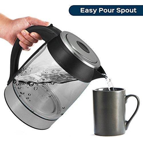 Wasserkocher Quiet Boil M 246 Bel Design Idee F 252 R Sie