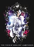 THE TOUR OF MISIA 2007 ~ASCENSION~ [DVD]