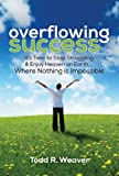 img - for Overflowing Success book / textbook / text book