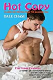 Dale Chase Hot Copy: Classic Gay Erotica from the Magazine Era