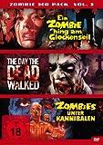 Zombie 3er Pack