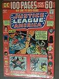 Justice League of America #111 (Justice League of America, Volume 1)