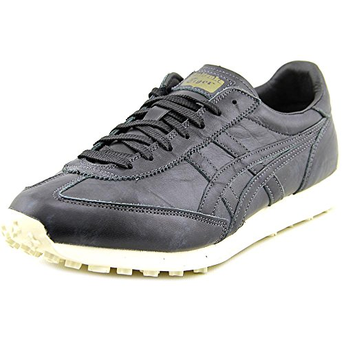 buy popular f5a90 6ccff Onitsuka Tiger EDR 78 Classic Running Shoe, Black/Black, 12 M US