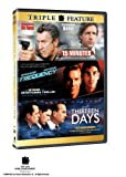 15 Minutes & Frequency & Thirteen Days [DVD] [2000] [Region 1] [US Import] [NTSC]