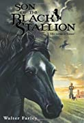 Son of the Black Stallion by Walter Farley cover image