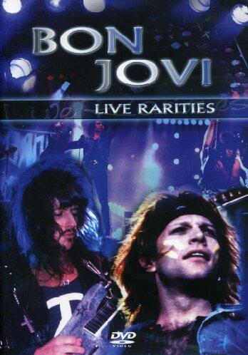 Bon Jovi - Live Rarities