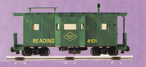K-Line S Guage 2 Rail Reading Caboose - Buy K-Line S Guage 2 Rail Reading Caboose - Purchase K-Line S Guage 2 Rail Reading Caboose (K-Line, Toys & Games,Categories,Play Vehicles,Trains & Railway Sets,Accessories)
