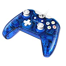 Rock Candy Wired Controller - Blueberry Boom
