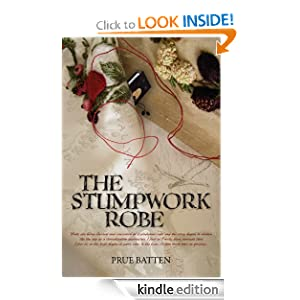 The Stumpwork Robe (The Chronicles of Eirie)