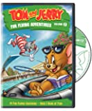 Tom and Jerry: Fur Flying Adventures Volume 2