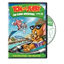 Tom and Jerry: Fur Flying Adventures, Vol. 2