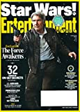 Entertainment Weekly November 20/27, 2015 Harrison Ford Star Wars (Cover 1)