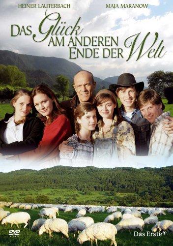 Das Glück am anderen Ende der Welt [2 DVDs]