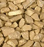 Gold Chocolate Rocks Candy Nuggets 1LB Bag