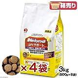 メディコート pHサポート 老齢犬用 3kg×4袋