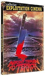 Train Express pour l'Enfer [Édition Limitée]
