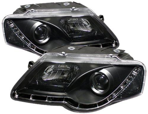 Vw Led Headlights