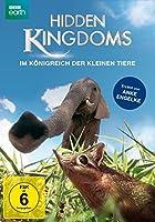 Hidden Kingdoms - Im K�nigreich der kleinen Tiere