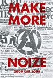 MAKE MORE NOIZE!!! [DVD]