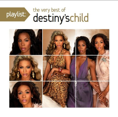 Destinys Child-Playlist The Very Best Of Destinys Child-CD-FLAC-2012-PERFECT Download