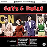 Original Soundtrack Guys and Dolls