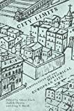 img - for City Limits: Perspectives on the Historical European City book / textbook / text book